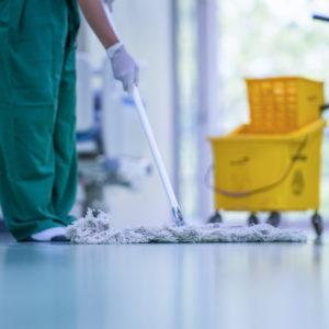Pulizia Professionali dei pavimenti